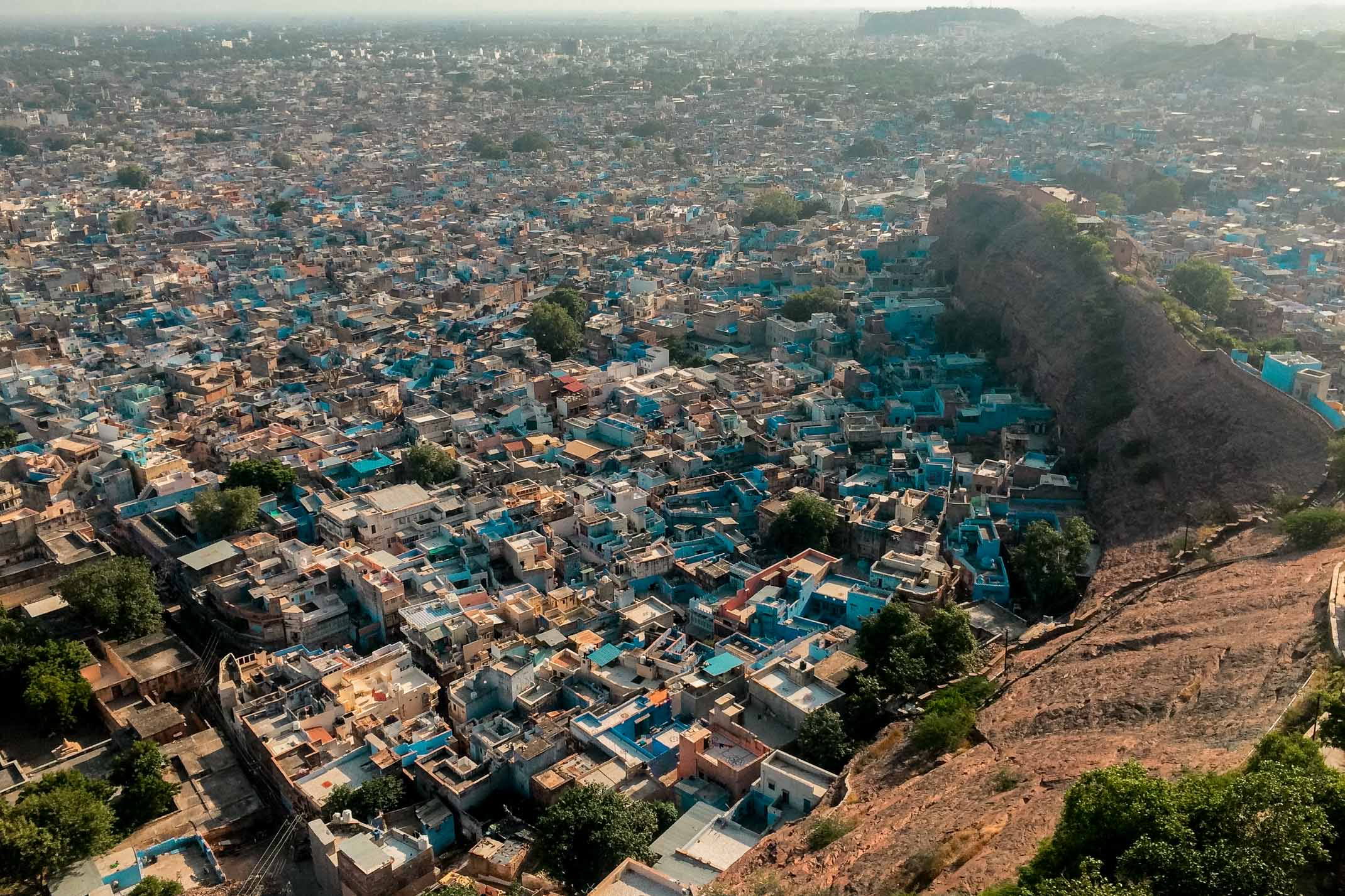 The realities of travelling through India: 10 things you should know before you go