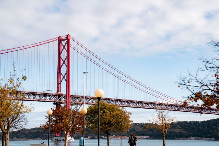 A guide to exploring Lisbon, Portugal
