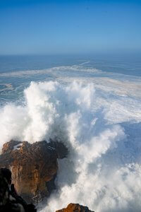 A guide to Nazaré, Portugal: Home to the biggest wave in the world