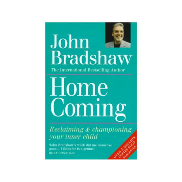 John Bradshaw - Homecoming