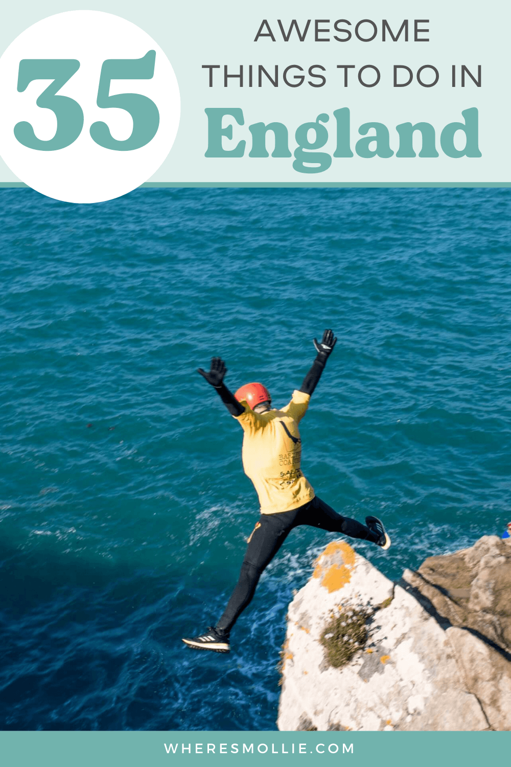 The best things to do in England