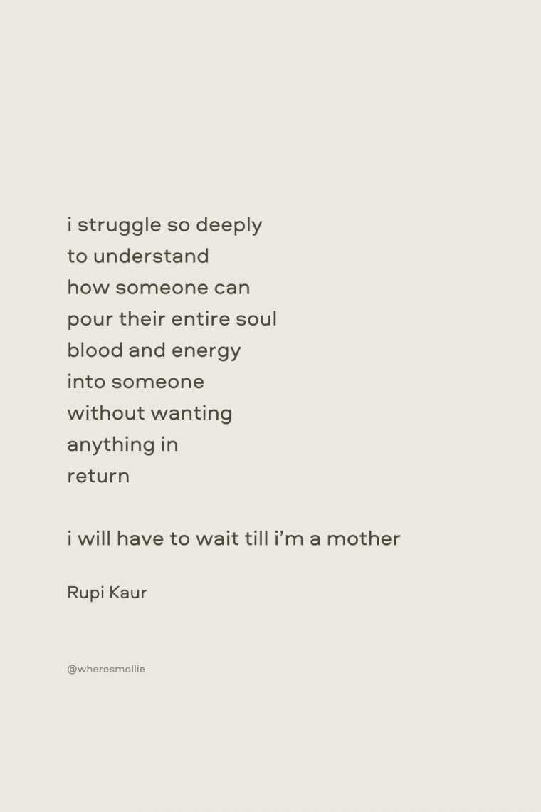 Mother's Day 2021 quotes