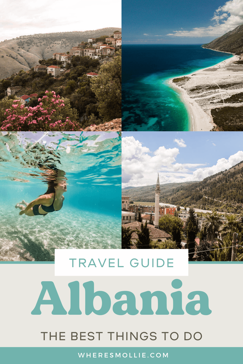 The best things to do in Albania