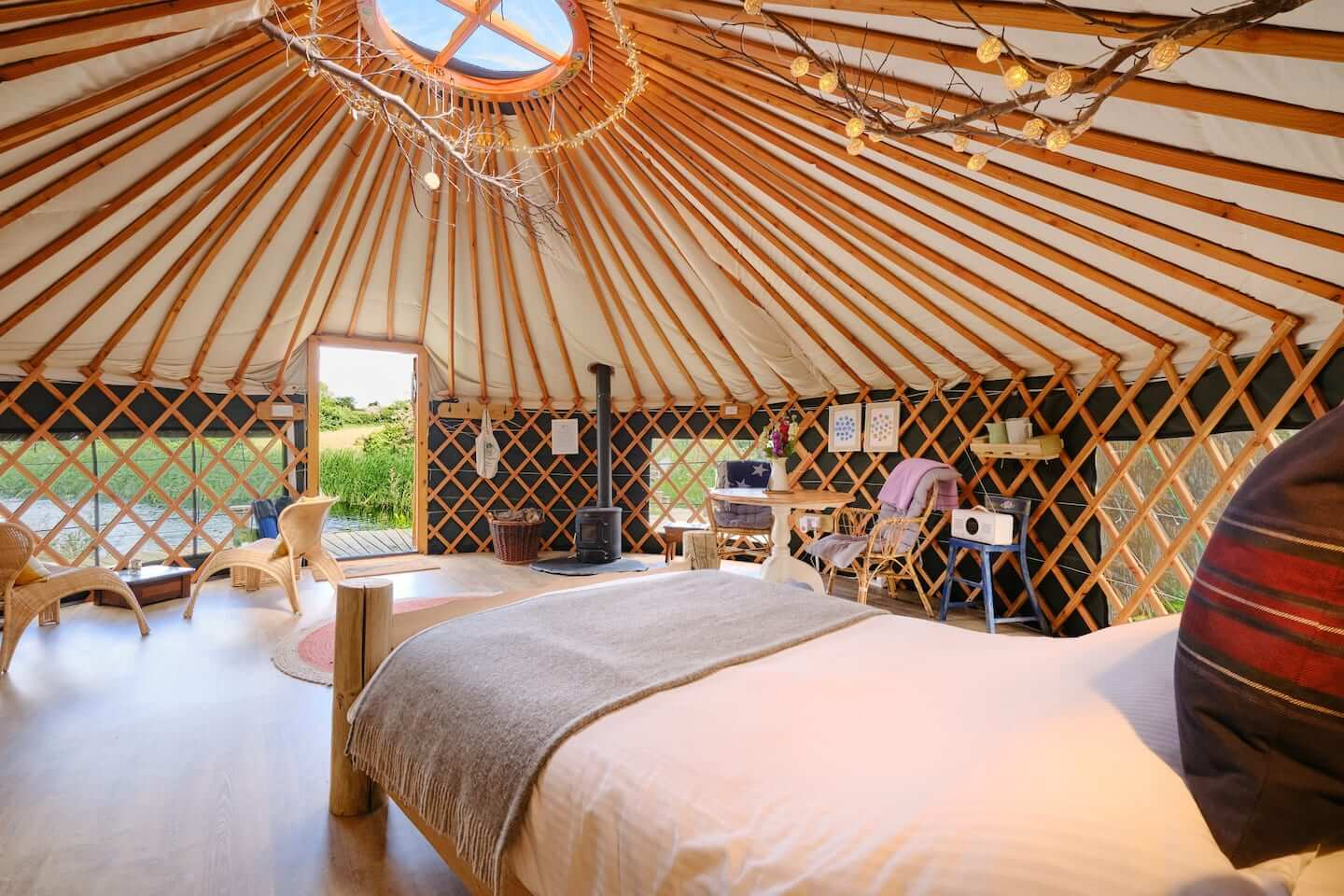 The best Airbnbs in Cornwall...