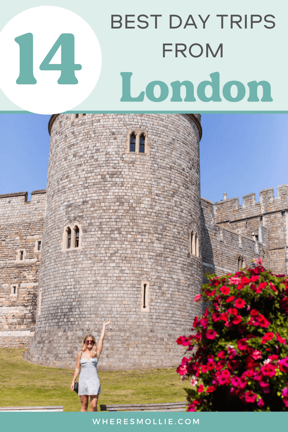 The best day trips from London, UK