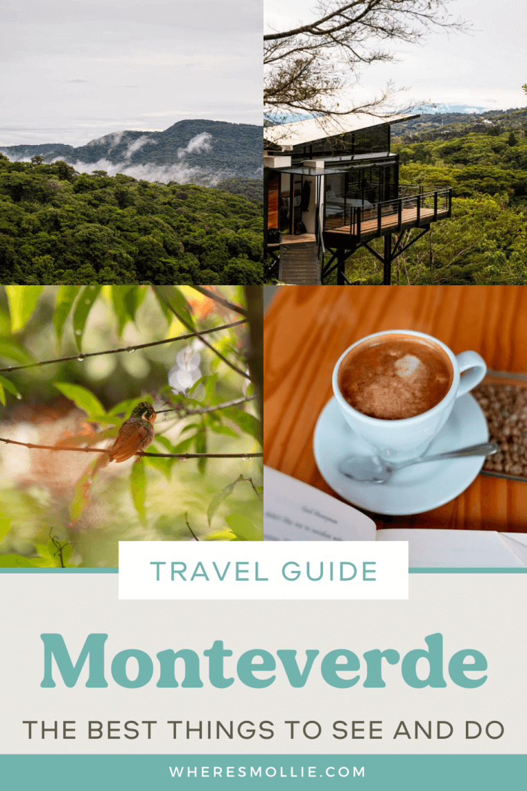 A guide to visiting Monteverde, Costa Rica