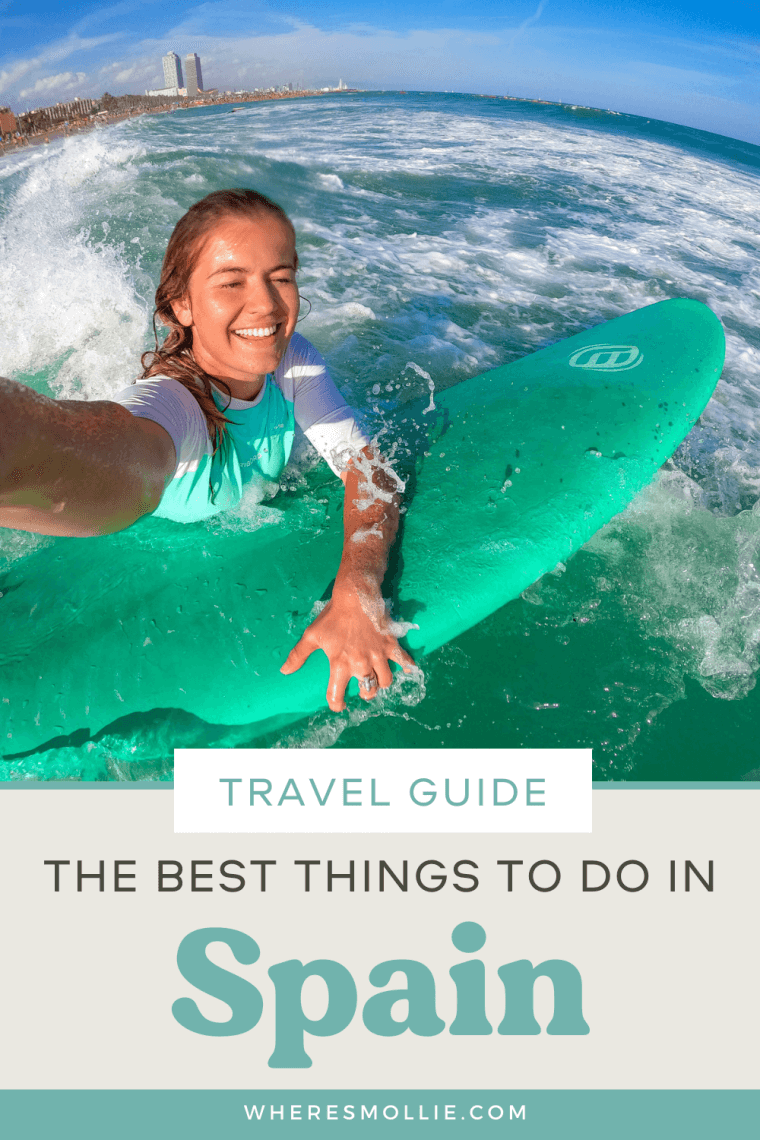 24 best things to do in Spain: your 2021 Spain bucket list