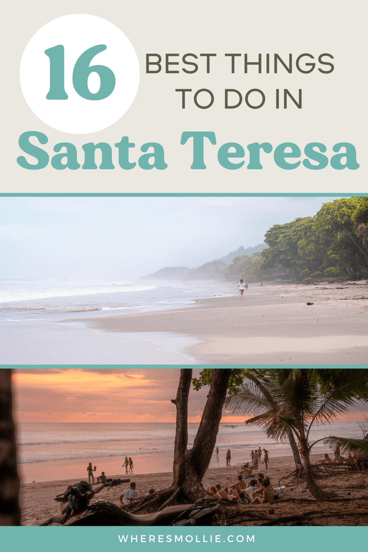 The ultimate Santa Teresa travel guide, Costa Rica