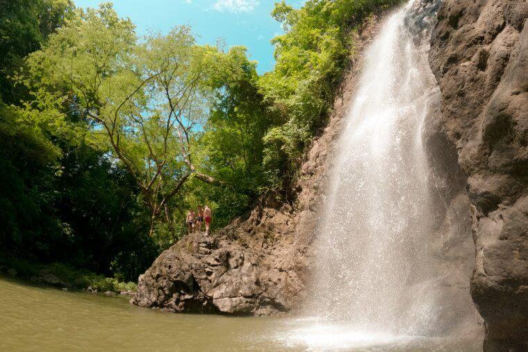 A guide to visiting Montezuma Falls, Costa Rica