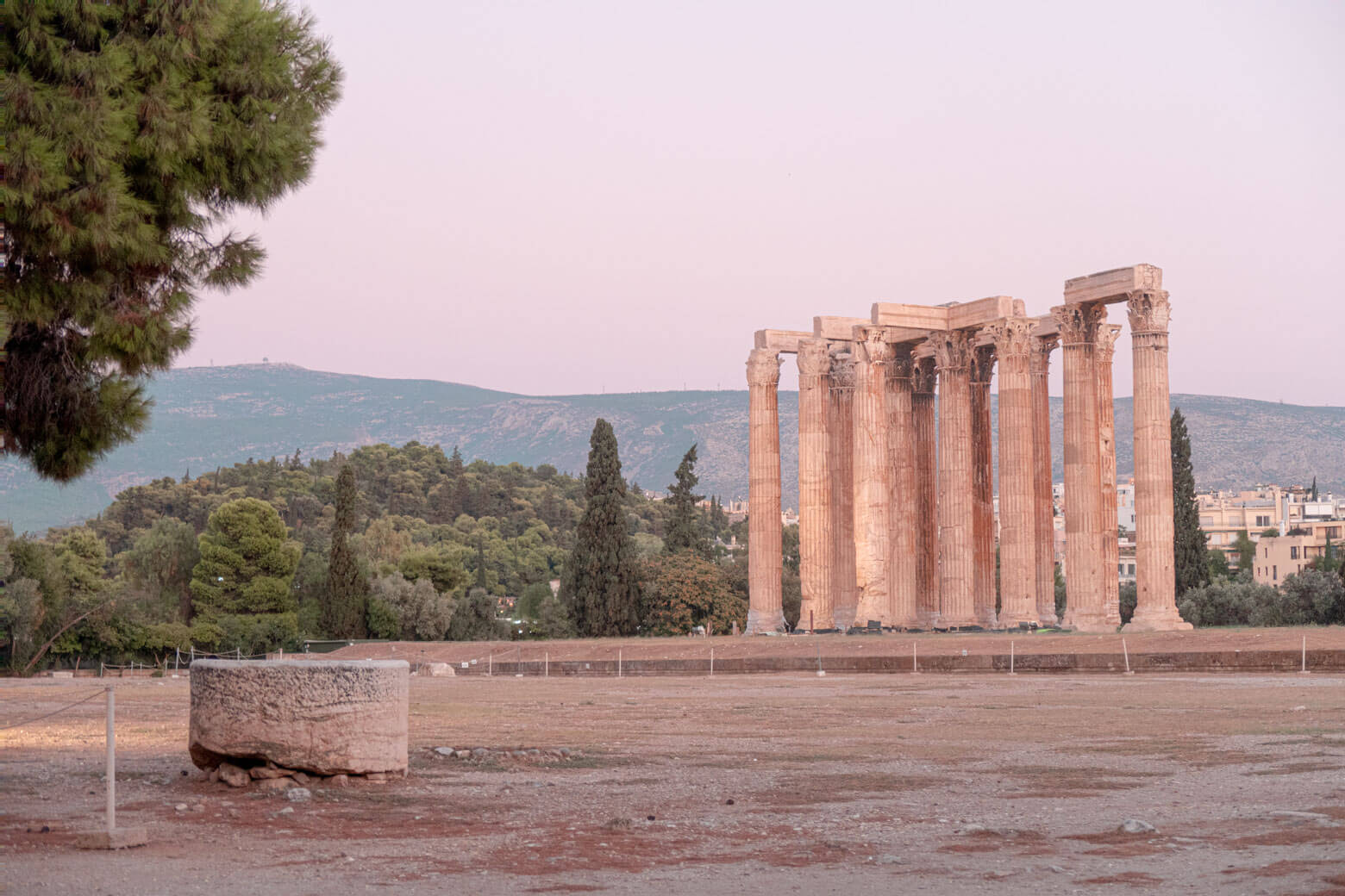 The best things to do in Athens, Greece