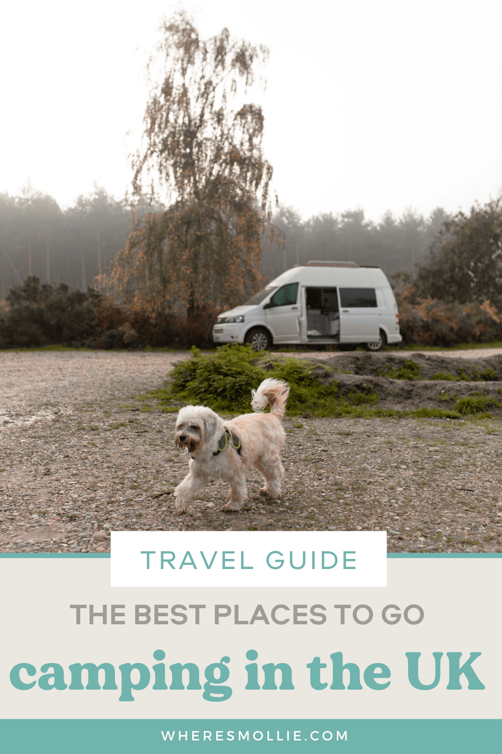 The best places to go camping in the UK