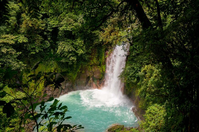 A guide to Arenal Volcano and La Fortuna, Costa Rica-44