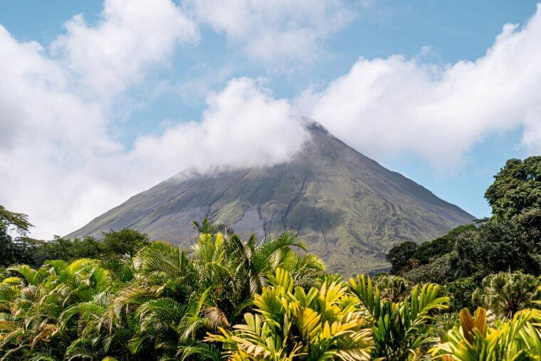 A guide to visit Arenal volcano, Costa Rica
