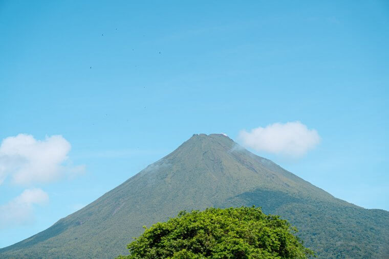 The best things to do in La Fortuna, Costa Rica