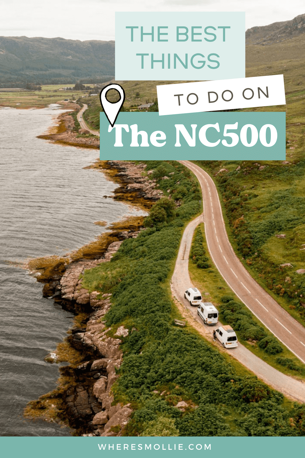 The best things to do on your NC500 road trip, Scotland
