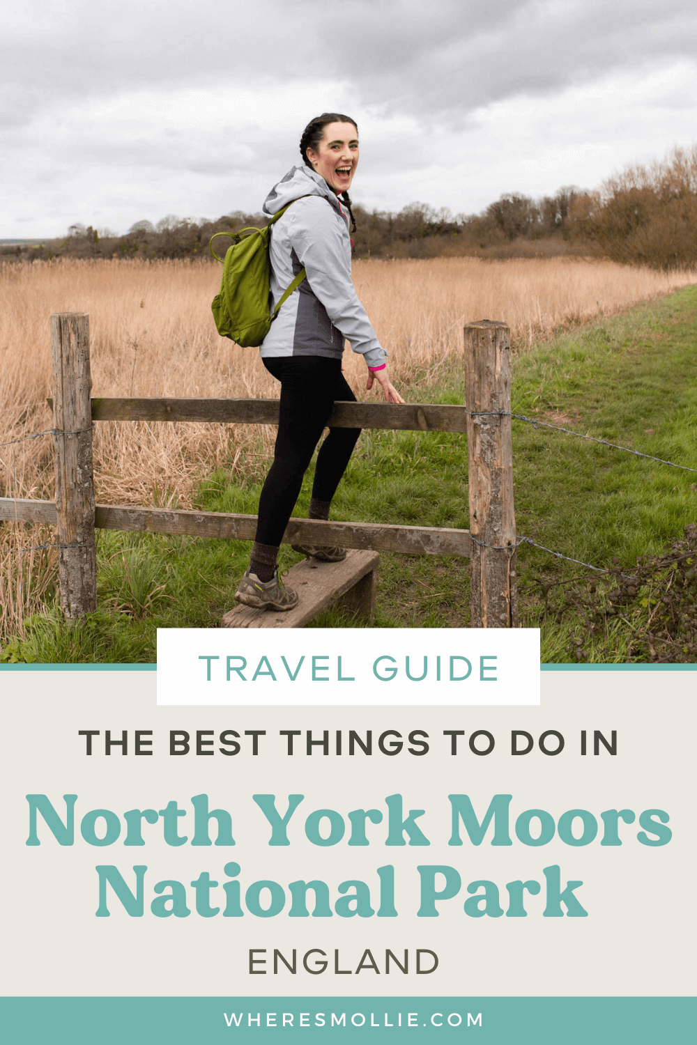 A complete guide to North York Moors National Park, England