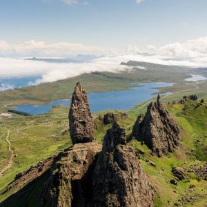 The best things to do on the Isle of Skye, Scotland
