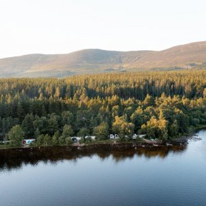 A complete guide to Cairngorms National Park, Scotland