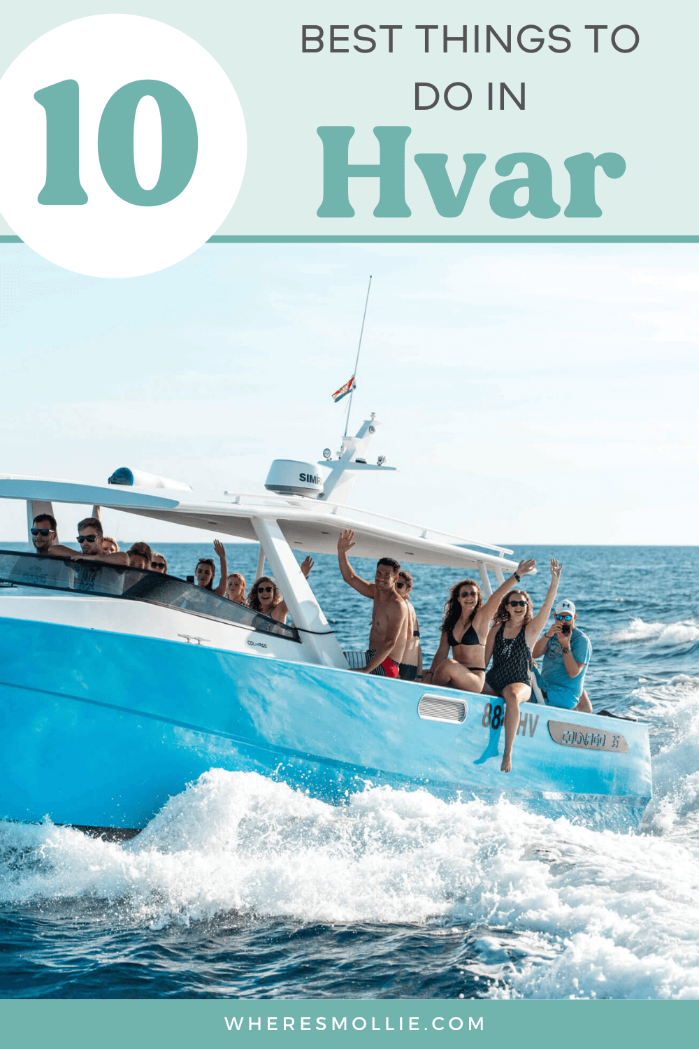 The best things to do in Hvar, Croatia