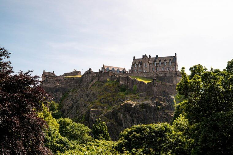 The best things to do in Edinburgh...