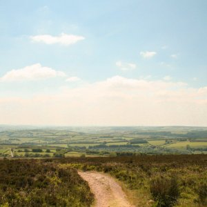 The best places to visit in Exmoor National Park...