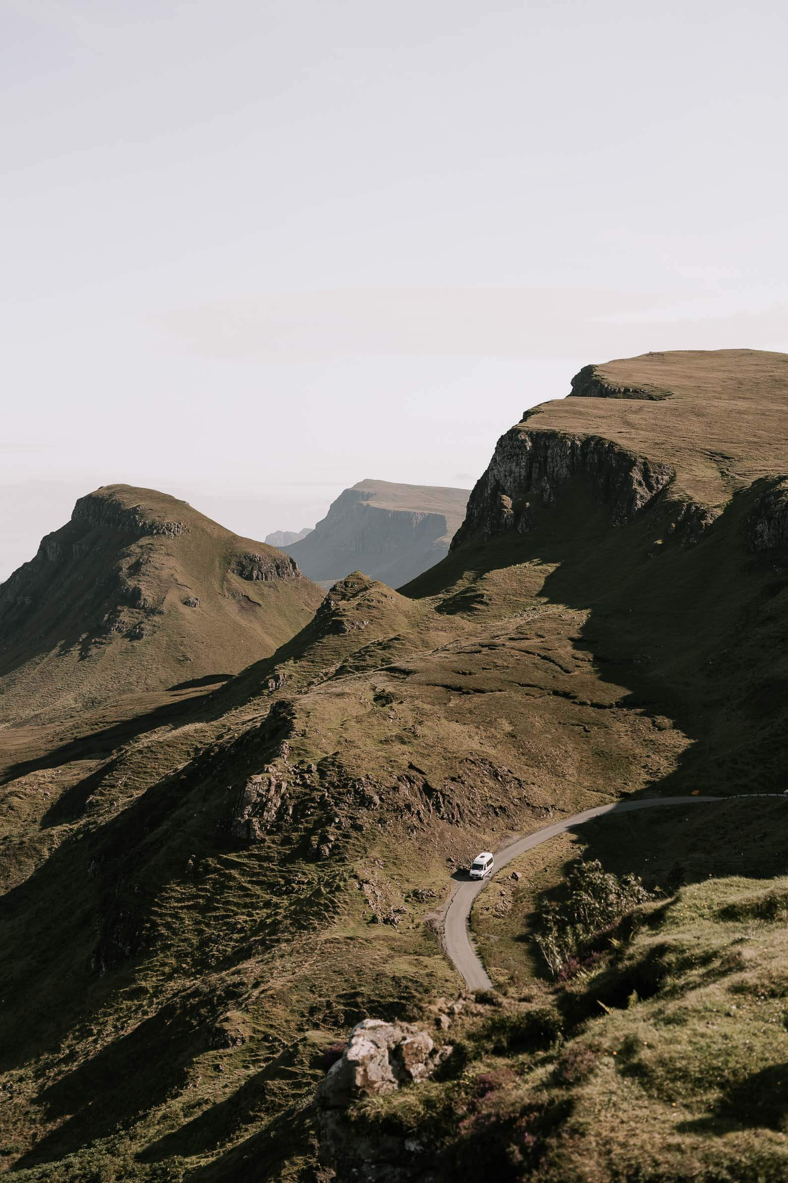 A 10-day west Scotland road trip itinerary