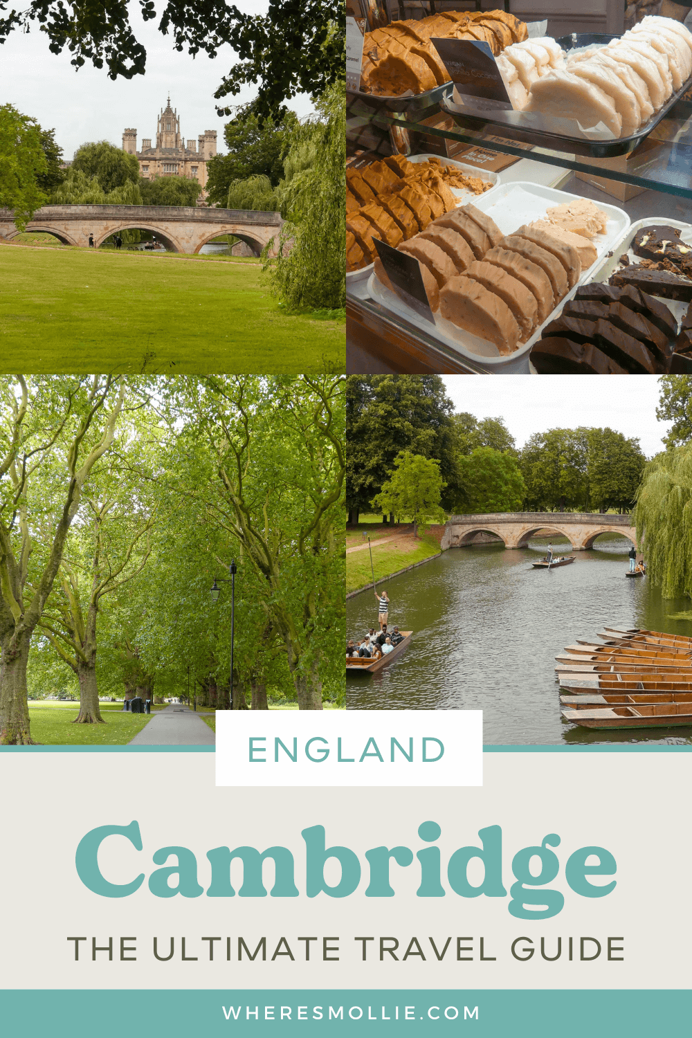 The best things to do in Cambridge, England