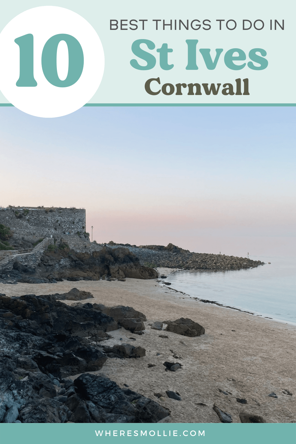 The best things to do in St. Ives, Cornwall