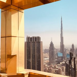 A guide to moving to Dubai