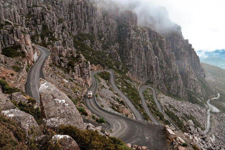 A 10-day Tasmania road trip itineraryA 10-day Tasmania road trip itinerary
