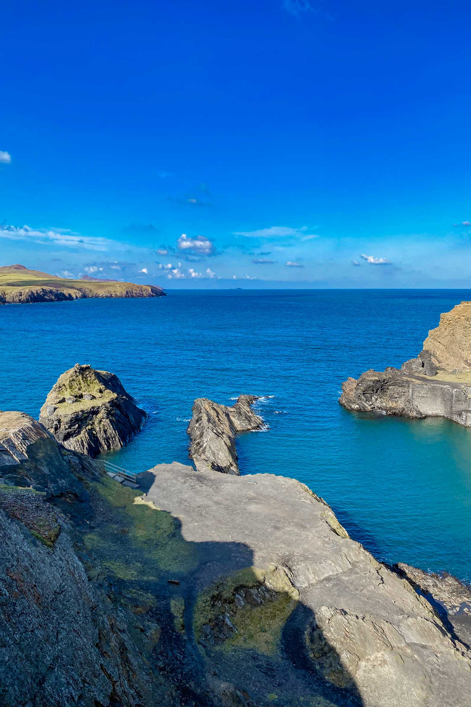 A complete guide to the Pembrokeshire Coast National Park, Wales - the best places to visit in Pembrokeshire