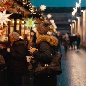 The best Christmas markets in the UK - Where's Mollie
